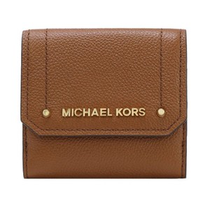 9cb2cb4c66602c Michael Kors Michael Kors HAYES MD TRIFOLD COIN PURSE WALLET Jet set travel