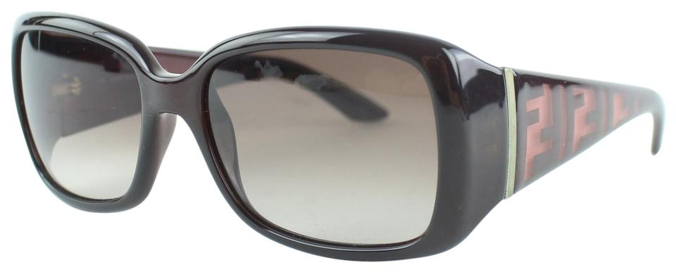 53b43c375eea Red Fendi Sunglasses - Up to 70% off at Tradesy (Page 2)