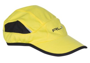 RLX Ralph Lauren Yellow Sports Cap Hat