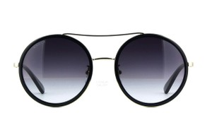 Gucci Large Round Gucci Style GG 0061S 001 - FREE 3 DAY SHIPPING Large
