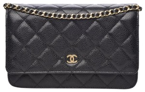 9b29aa13ed07 Chanel Wallet On Chain Bags - Up to 70% off at Tradesy