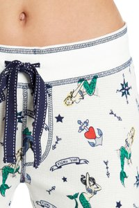 P.J. Salvage Soul Mates Mermaid PJ Joggers