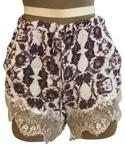 Kendall + Kylie Dress Shorts