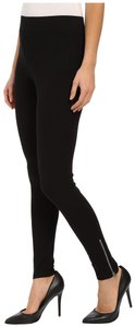 LNA Black Licorice Leggings