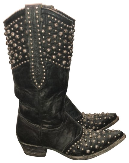 Preload https://img-static.tradesy.com/item/24009111/old-gringo-black-leigh-anne-bootsbooties-size-us-65-regular-m-b-0-1-540-540.jpg