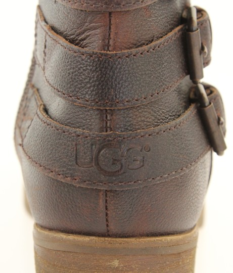 UGG Australia Shearling Fall Brown Boots
