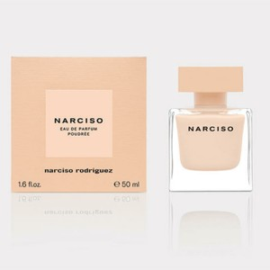 Narciso Rodriguez NARCISO POUDREE-N.RODRIGUEZ-EDP-1.6 OZ-50 ML-FRANCE
