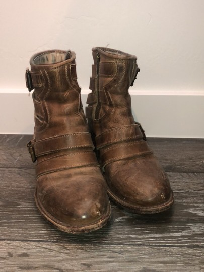 FREEBIRD by Steven Taupe Boots