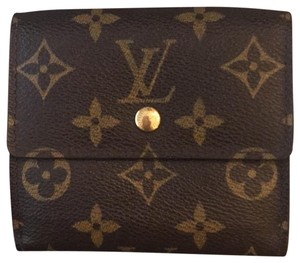 Louis Vuitton LV Wallet