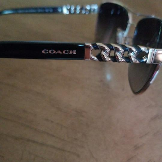 Coach Aviator womens