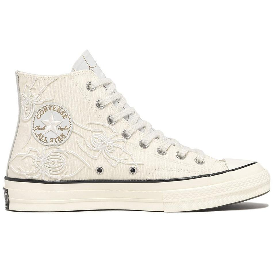 b46ad5f57b38 Converse White The Dr.woo Chuck Taylors All Star 1970s Sneakers Size ...