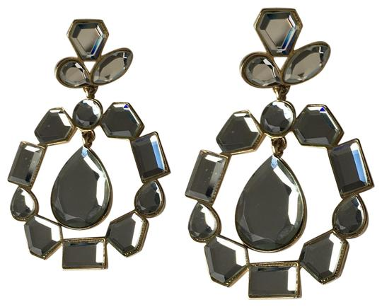 Preload https://item2.tradesy.com/images/isharya-14k-gold-plated-and-faceted-mirror-chandelier-earrings-24009426-0-1.jpg?width=440&height=440