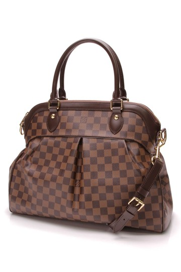 Preload https://item3.tradesy.com/images/louis-vuitton-trevi-gm-damier-ebene-brown-coated-canvas-shoulder-bag-24009492-0-0.jpg?width=440&height=440