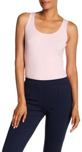 Wolford Blouse Sleeveless Jersey Top Sweet Rose