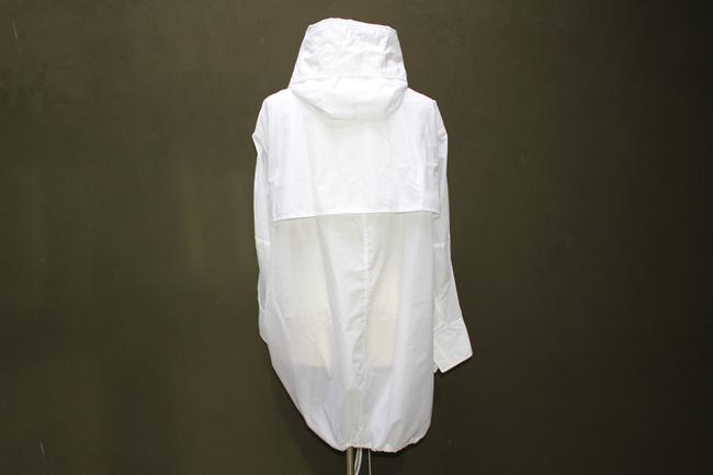 Calvin Klein Collection Raincoat