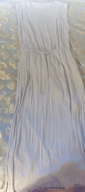 Soft gray Maxi Dress by Vince