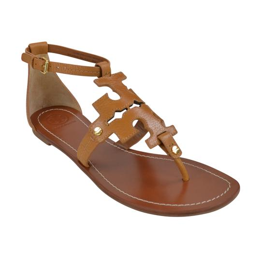 Preload https://item1.tradesy.com/images/tory-burch-royal-tan-phoebe-flat-thong-ela-tumble-leather-sandals-size-us-85-regular-m-b-24009565-0-1.jpg?width=440&height=440