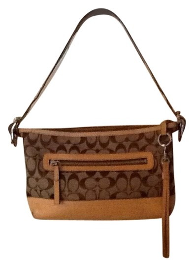Preload https://img-static.tradesy.com/item/24009571/coach-signature-duffle-purse-browntan-jacquard-shoulder-bag-0-1-540-540.jpg