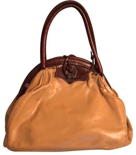 Pacific Leather Company Chestnut Hill Pa Hobo Bag