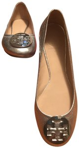 Tory Burch nickel(silver) Flats