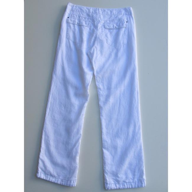 DDP Relaxed Pants White