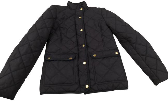 Preload https://item1.tradesy.com/images/jcrew-navy-quilted-puffer-jacket-puffyski-coat-size-0-xs-24009660-0-1.jpg?width=400&height=650
