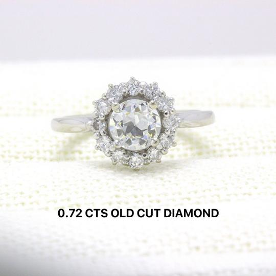 Preload https://item3.tradesy.com/images/i-old-cut-diamond-120-tcw-vs-set-in-18k-white-gold-engagement-ring-24009662-0-0.jpg?width=440&height=440