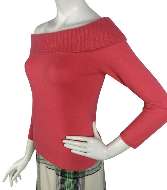 Preload https://item1.tradesy.com/images/moda-international-pink-victoria-s-secret-cashmere-off-the-shoulder-sweaterpullover-size-4-s-24009665-0-8.jpg?width=400&height=650