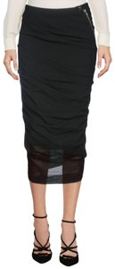 Boy. by Band of Outsiders Skirt black