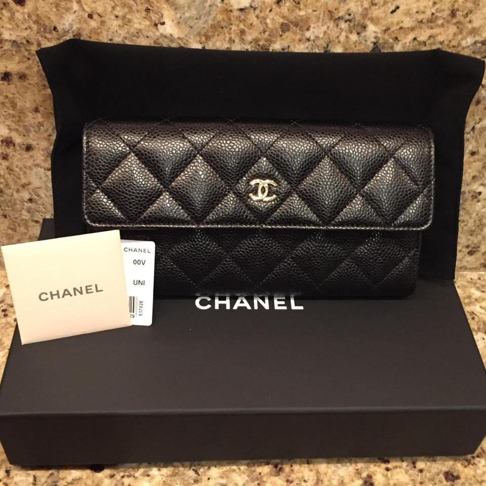 d177dba67566 Chanel New Classic Flap Long Wallet Image 11. 123456789101112. 1 ∕ 12
