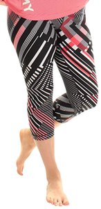 Tommy Hilfiger Tommy Hilfiger Geo Print Athletic Leggings