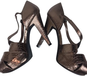 Chinese Laundry bronze brown Pumps