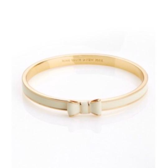 Kate Spade New Take A Bow Bangle Bracelet
