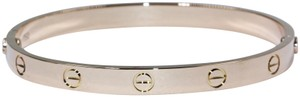 Cartier LOVE BRACELET PINK GOLD
