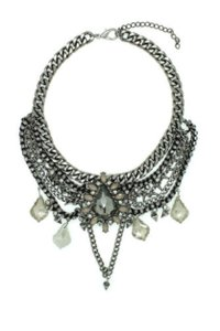 Eye Candy Los Angeles Eye Candy Los Angeles Harper Necklace