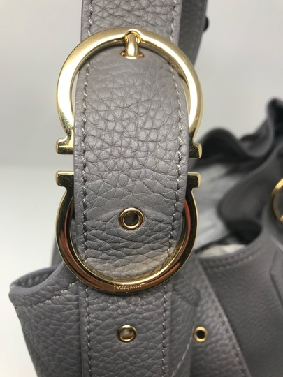 Salvatore Ferragamo Shoulder Bag Image 4