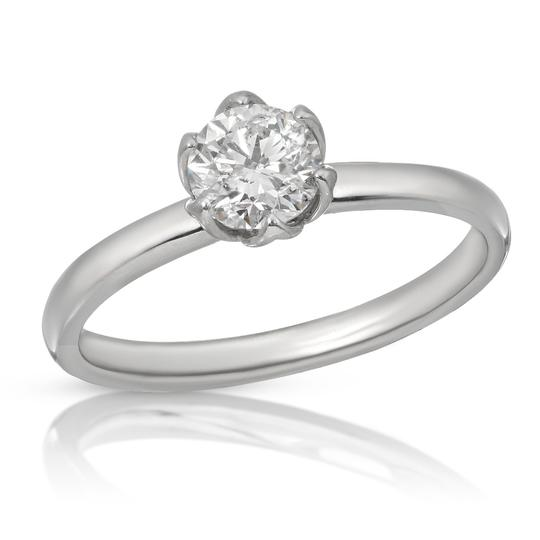 Preload https://img-static.tradesy.com/item/24014679/white-gold-073ct-round-diamond-solitaire-engagement-with-certificate-ring-0-0-540-540.jpg