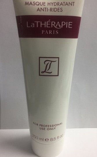 La Thérapie LA THERAPIE MASQUE HYDRANT ANTI-RIDES WRINKLE MASK 250ML8.5OZ ,NO BOX Image 1