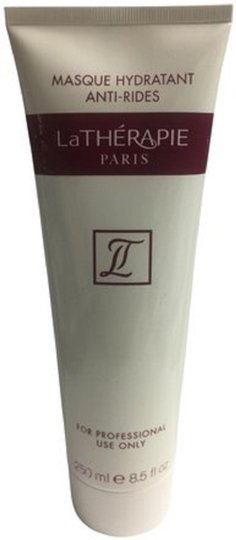 La Thérapie LA THERAPIE MASQUE HYDRANT ANTI-RIDES WRINKLE MASK 250ML8.5OZ ,NO BOX Image 2