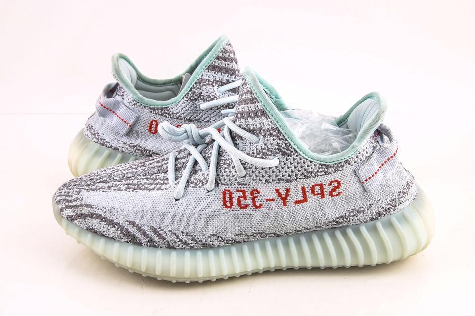 size 40 acac4 f985f Blue Boost 350 V2 Tint Shoes