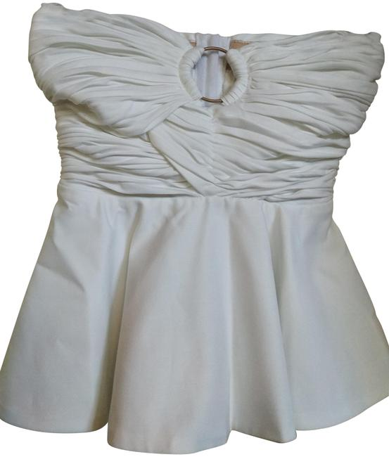 Preload https://img-static.tradesy.com/item/24015035/maria-lucia-hohan-white-36-corset-gathered-blouse-size-4-s-0-1-650-650.jpg