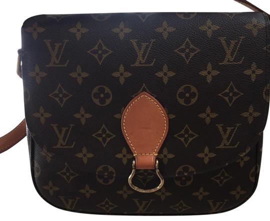 Preload https://img-static.tradesy.com/item/24015405/louis-vuitton-saint-cloud-great-condition-gm-monogram-canvas-cross-body-bag-0-1-540-540.jpg