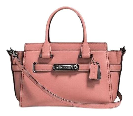Preload https://img-static.tradesy.com/item/24015473/coach-swagger-glovetanned-melon-leather-satchel-0-1-540-540.jpg