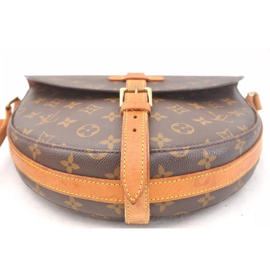 Louis Vuitton Travel Fashion Style Shoulder Bag