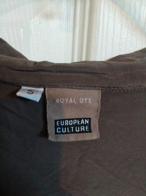 Royal Dye Tunic