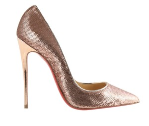 Christian Louboutin Nude Pumps - item med img