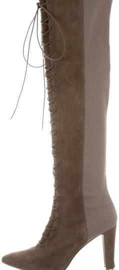 Preload https://img-static.tradesy.com/item/24015730/stuart-weitzman-khakibrown-high-strung-lace-up-bootsbooties-size-us-6-regular-m-b-0-1-540-540.jpg