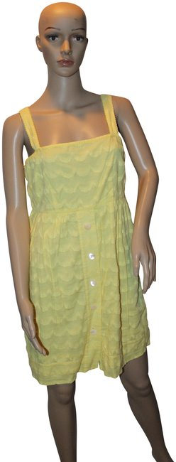 Preload https://img-static.tradesy.com/item/24015852/juicy-couture-yellow-ruffle-short-casual-dress-size-6-s-0-1-650-650.jpg