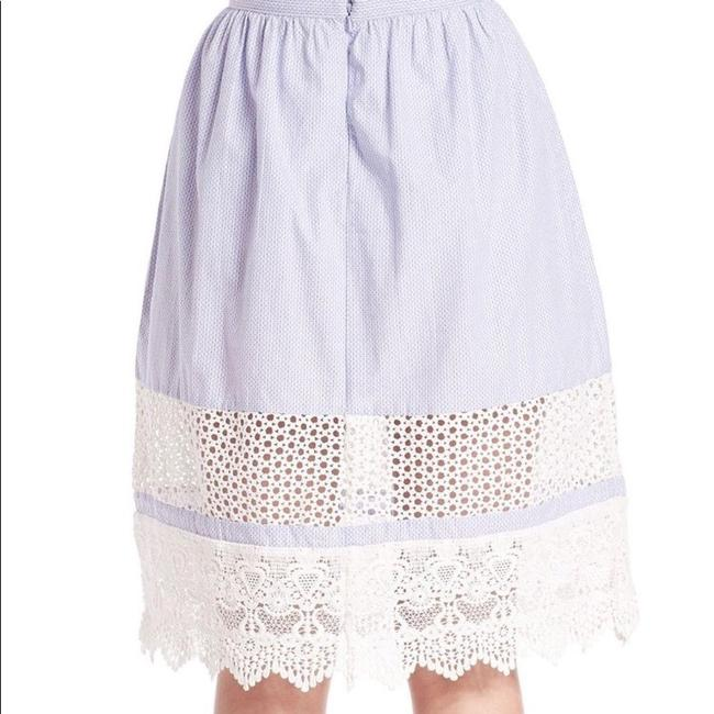 French Connection Skirt Lavender