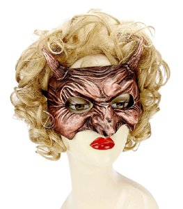 Other Halloween Devil Masquerade Mask